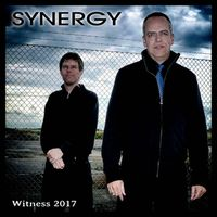 25. Synergy - Witness Maxi